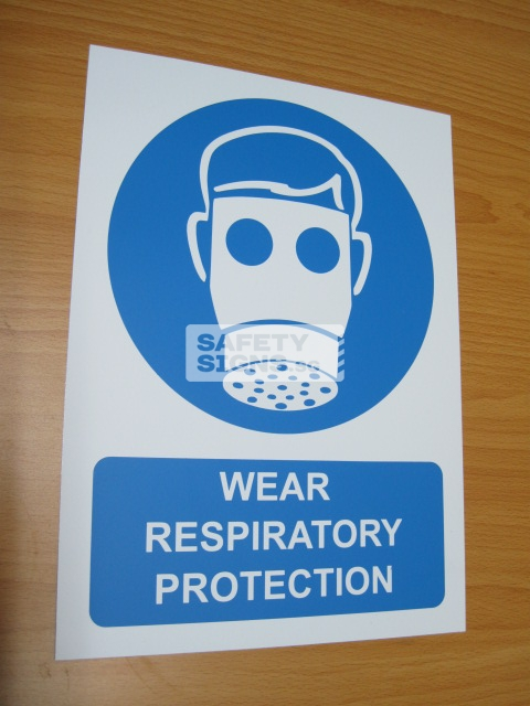 Wear Respiratory Protection. Aluminum - Suitable for outdoor use.