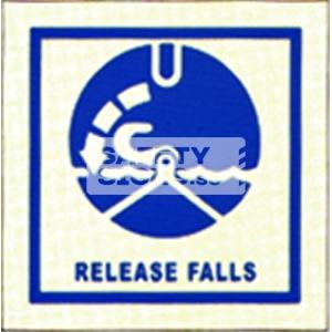 Release Falls. Luminous, Marine use.