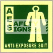 Anti-Exposure Suit, Marine use.
