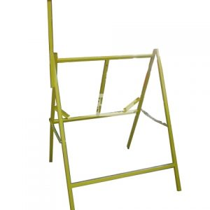 Construction Metal Stand 1