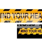 Mind Your Head (W146_DGS)