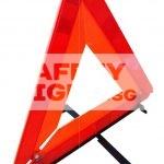 Vehicle Breakdown WarningTriangle