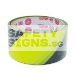 Barrier Tape (CORDONBY)