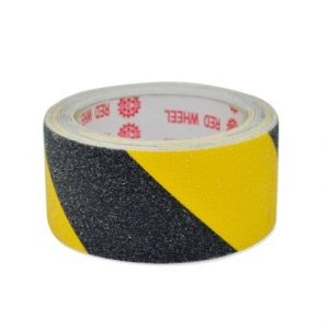 Anti Slip Tape Black Yellow (ASTBY_2IN)