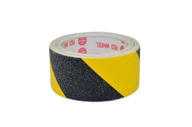 Anti Slip Tape Black Yellow (ASTBY_2IN)