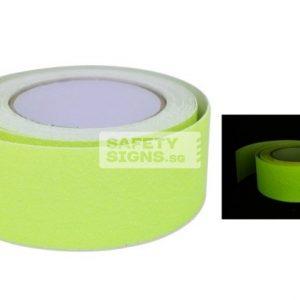 Anti Slip Tape Luminous (ASTLUMI_001)