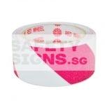 Anti Slip Tape Red White (ASTRW_2IN)